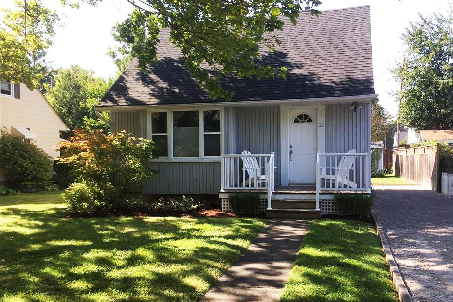Old Town Vacation Rental